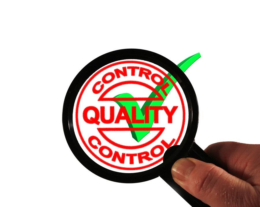 контрол на качеството